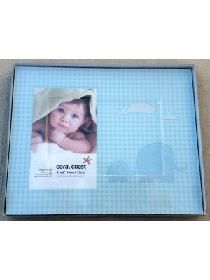 Coral Coast Photo Frame Assorted Styles