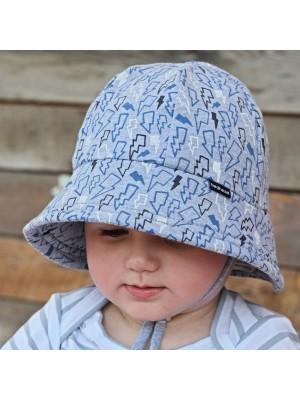 Bedhead Baby Bucket Hat - Thunderstruck Baby
