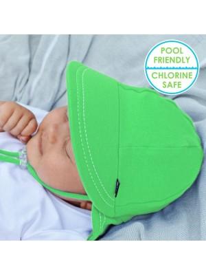 Bedhead Legionnaire Swim Hat - Lime Baby
