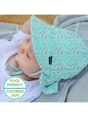 Bedhead Swim Hat - Sprinkles Baby