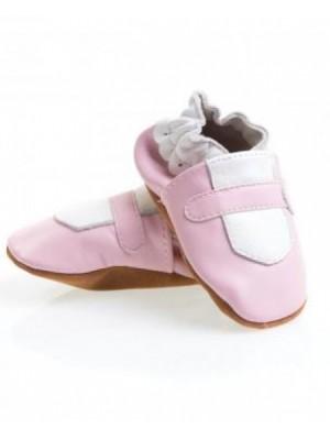 Woddlers Pre-Walker Shoes Mary Jane Kicks