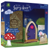 the Irish Fairy Door Company - Purple Arch Fairy Door Box