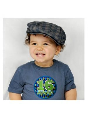 Sticky Bellies Oh Sew Handsome 13-24 months boys designs