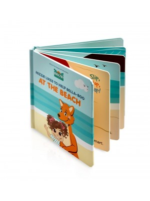 Mizzie the Kangaroo Books