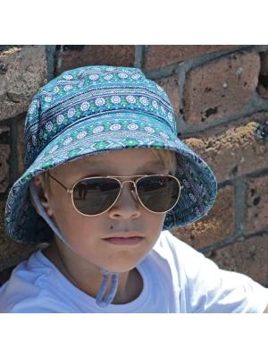 Bedhead Bucket Hat - Muchacho Boy