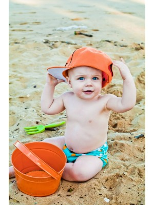 Aqua Swim Nappy - Beach - Lifestyle