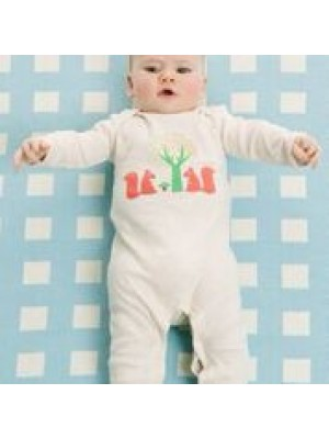 All-In-1 Bodysuit with Feet - Emotion & Kids