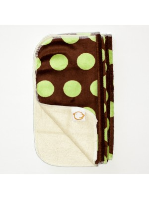 Cushie Tushies Reusable Wipes