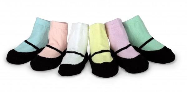 Tippy Toes Socks Baby Jane