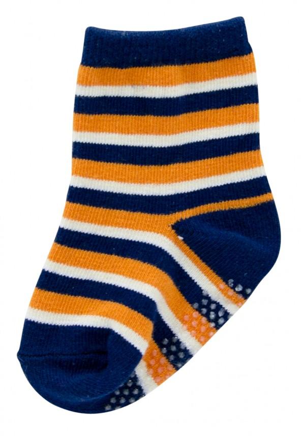 Boxed Baby Tights & Socks boxed gift set Fox short socks