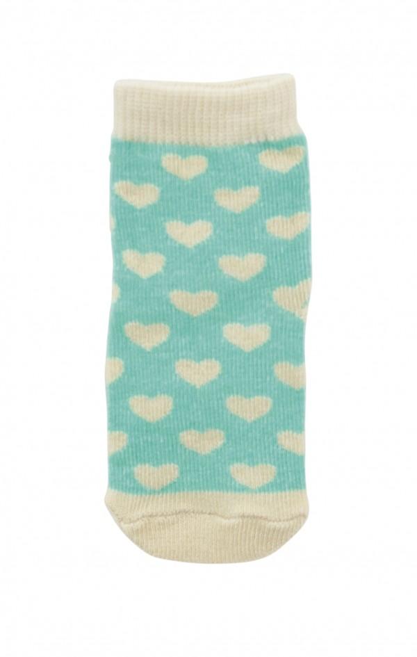 Boxed Baby Tights & Socks boxed gift set Bear short socks