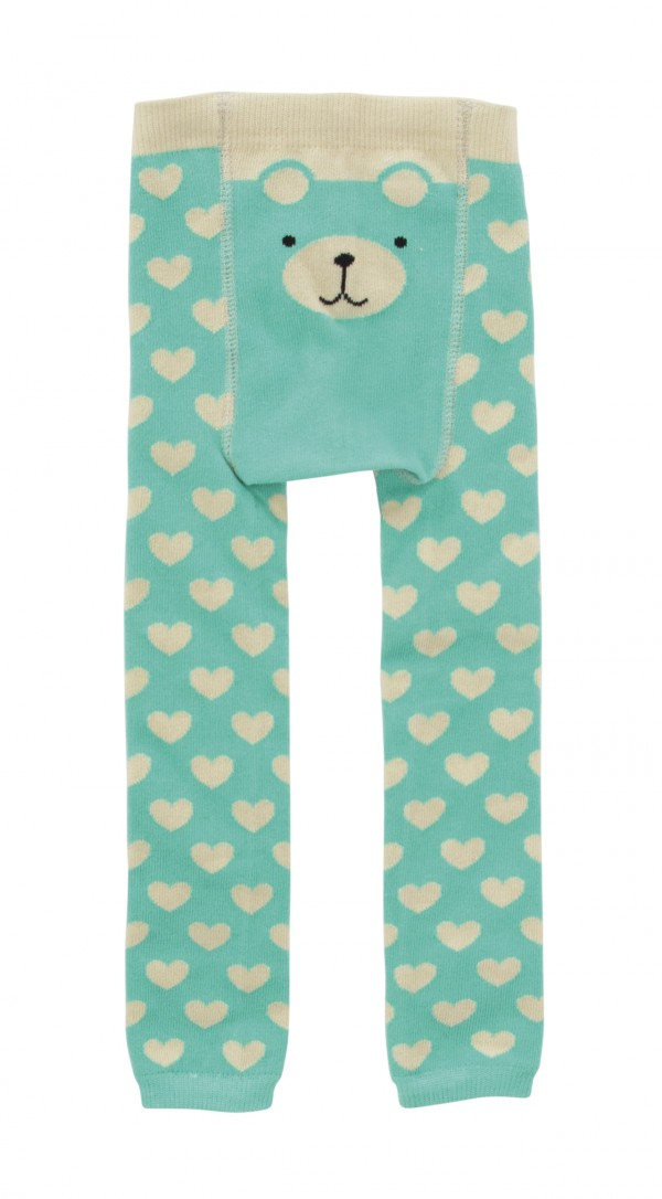 Boxed Baby Tights & Socks boxed gift set Bear Tights