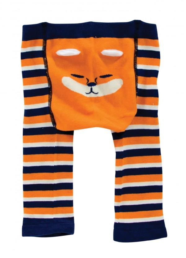 Boxed Baby Tights & Socks boxed gift set Fox tights