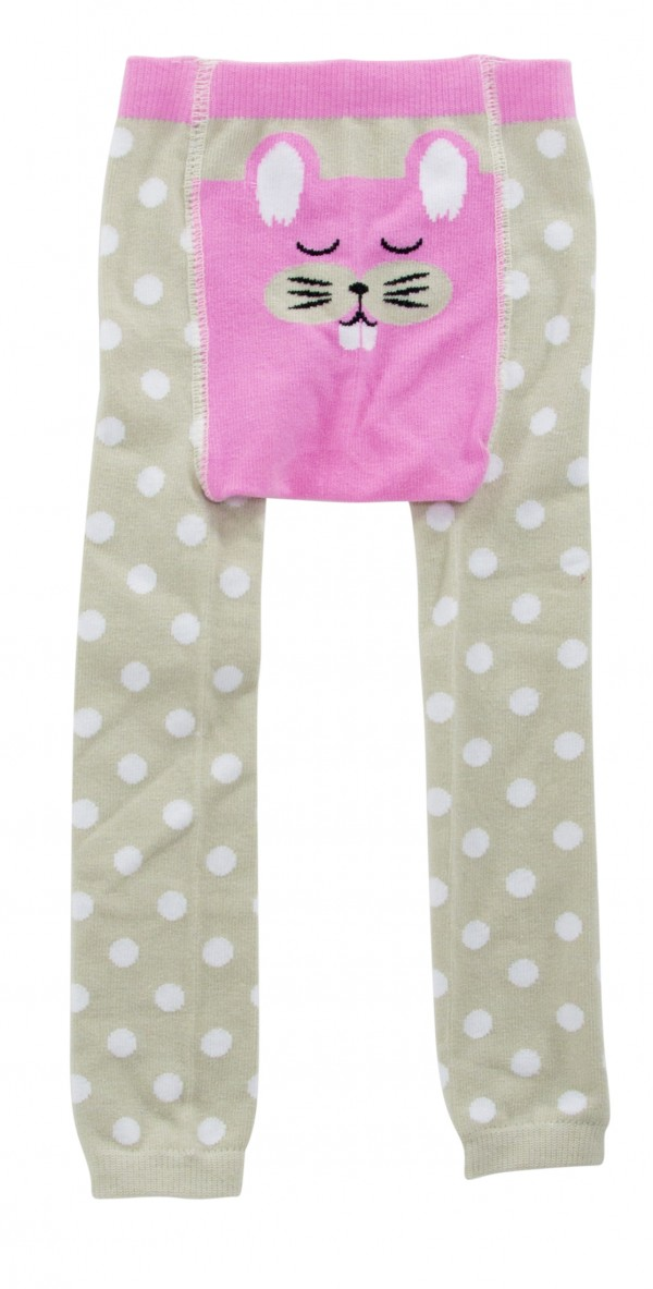 Boxed Baby Tights & Socks boxed gift set Bunny Tights