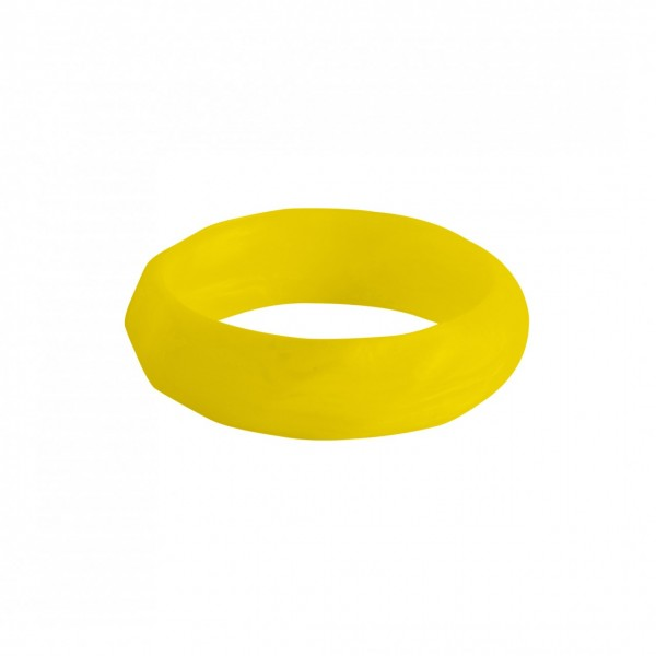 MummaBubba Bangle - Yellow