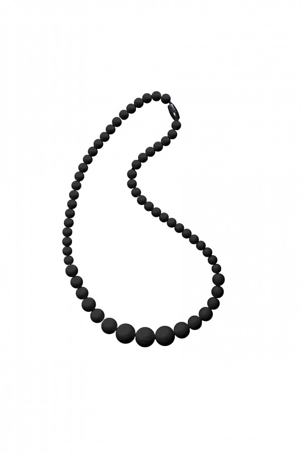 BB Necklace - Black