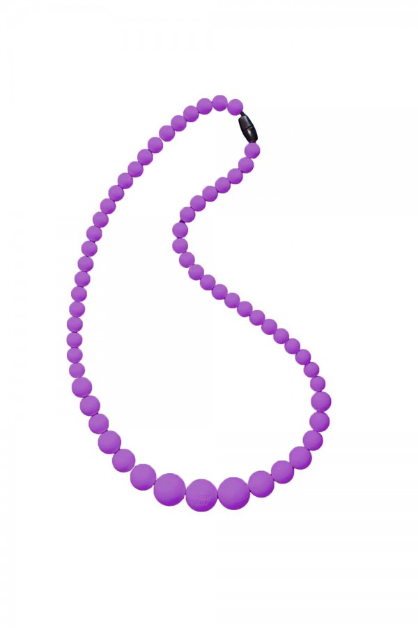 BB Necklace - Champion Purple