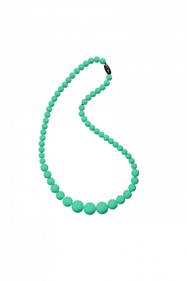 BB Necklace - Egyptian Teal