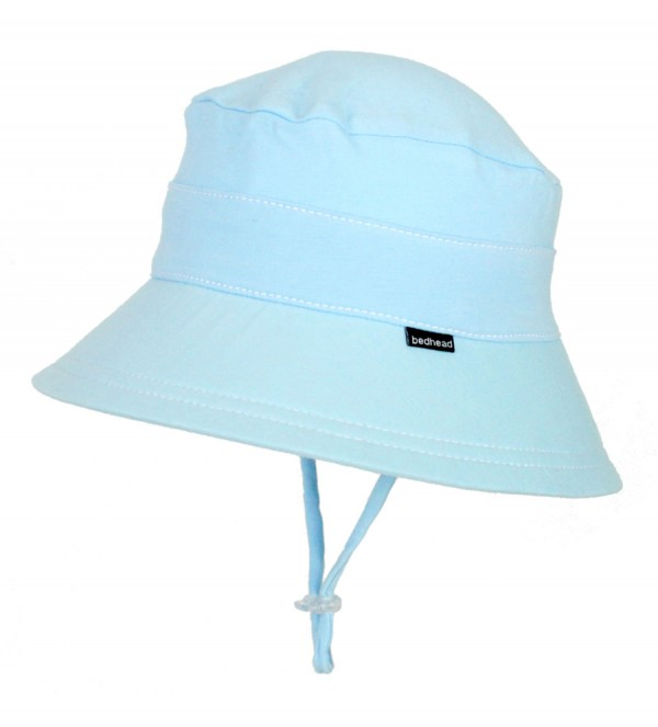 Beadhead Bucket Hat - Blue