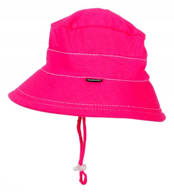 Beadhead Bucket Hat - Pink