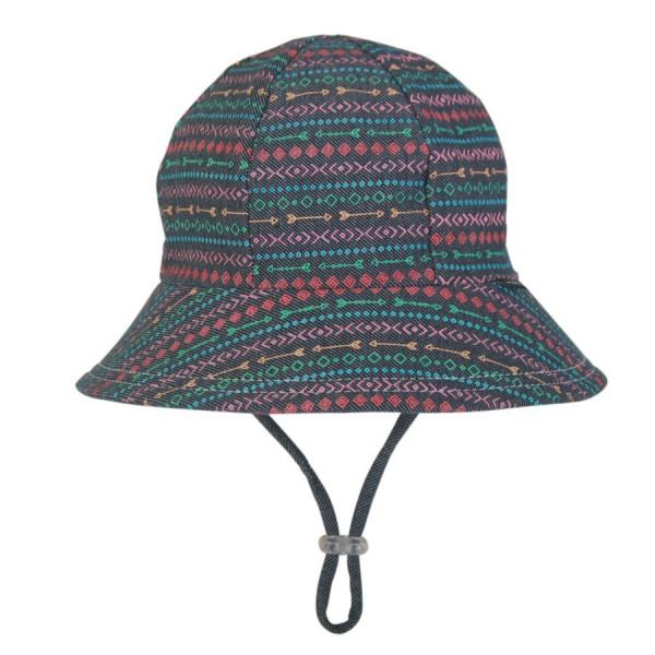 Bedhead Pony Tail Bucket Hat - Chicquita