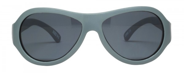 Galactic Grey original Babiators kids sunglasses