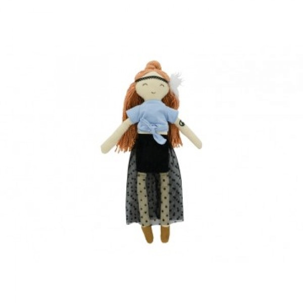 Heidi the Wanderer doll