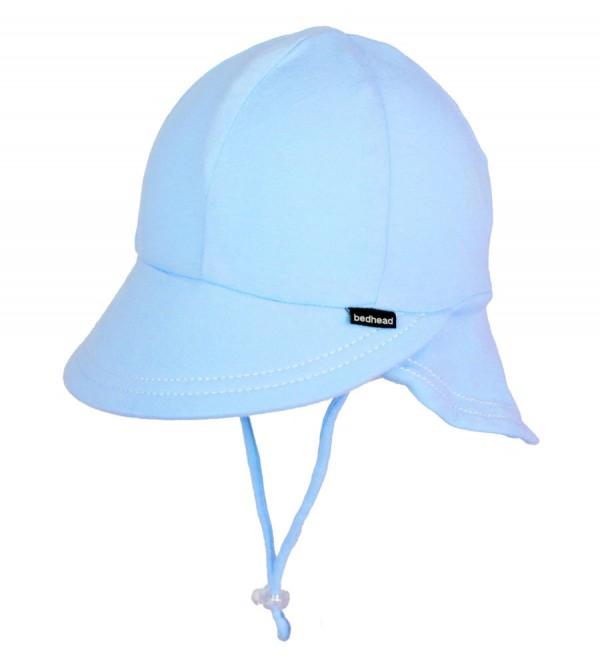 Bedhead Legionnaire Hat - Baby Blue