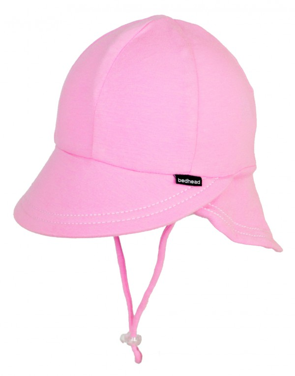 Bedhead Legionnaire Hat - Baby Pink Kids