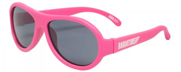 Popstar Pink original Babiators kids sunglasses