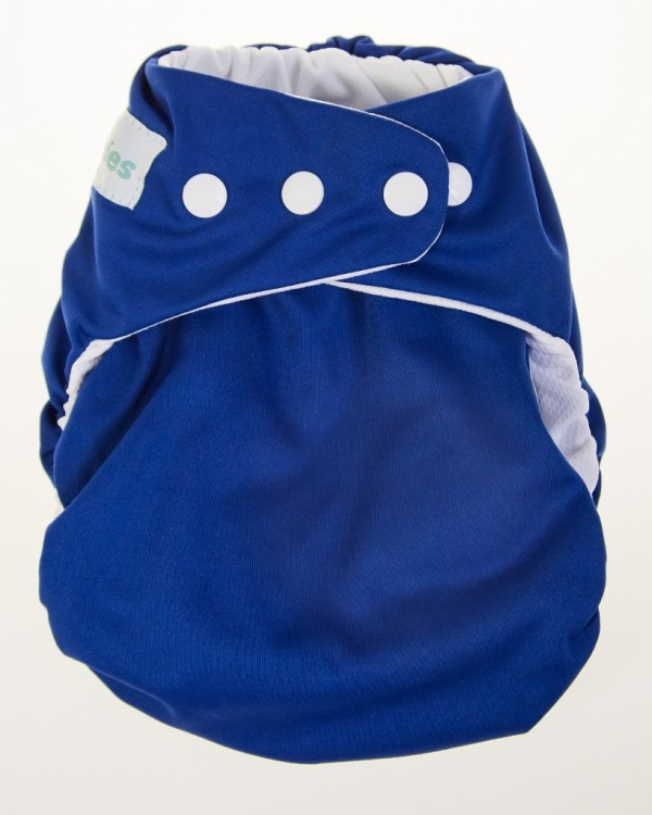 Cushie Tushies Tadpole Nappy Bump N Baby Products