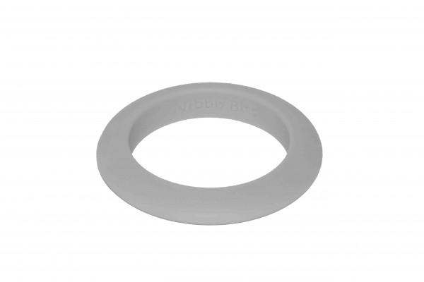 Round Stackable Bangle - Milton/Grey Moon