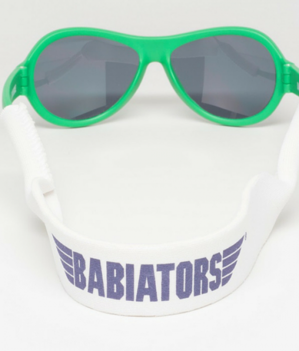 Babiators strap on sunglasses - Bump N Baby Products