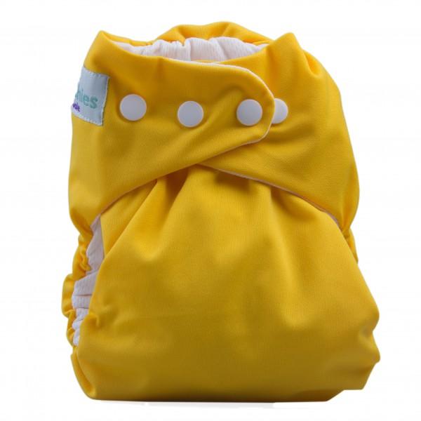 Aqua Swim Nappy - Yellow