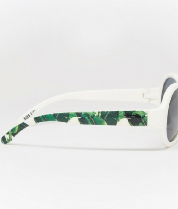 Your're the Palm Polarised Babiators kids sunglasses in case
