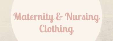Maternity Clothing - Bump N Baby Products